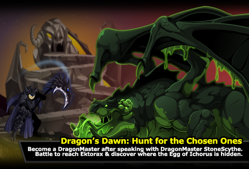 Dragons dawn new mmorpg game release