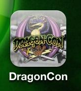 DragonCon 2103 App