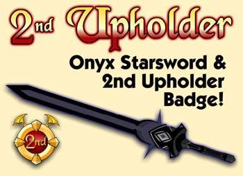 Upholders Rule