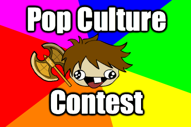 Artix Pop Culture Contest