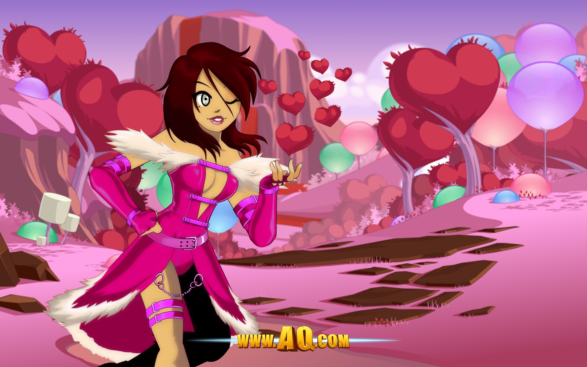 Beleen Valentines Day Wallpaper 1 Click The Pic For Full Size
