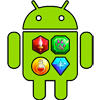 Battle Gems RPG mobile game app on Android Google Play