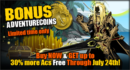 buy now and get up to 30% more free acs