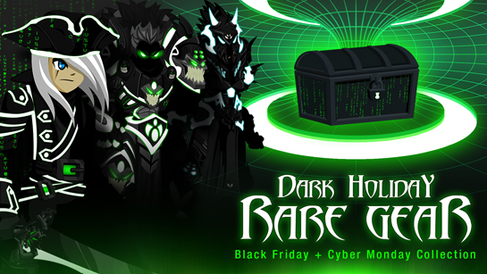 Cyber Monday 2019 Is Here