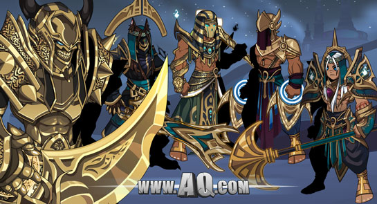 January 2018: AQWorlds - Design Notes