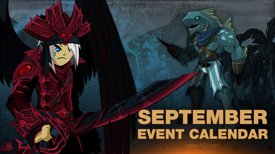 August 2018: AQWorlds - Design Notes