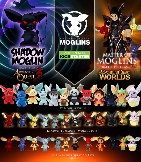 September 2018 Aqworlds Design Notes