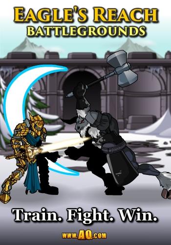 fantasy mmo battle monsters