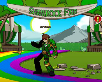 Shamrock Fair
