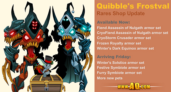 Note From Nulgath