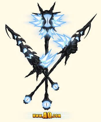 May 2014: AQWorlds - Design Notes