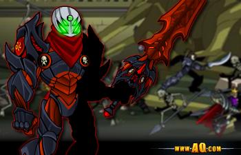Undead Battle fiend game