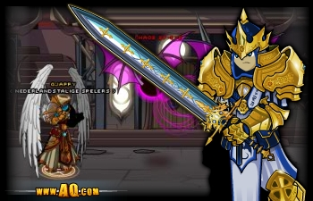Royal Battlemage set
