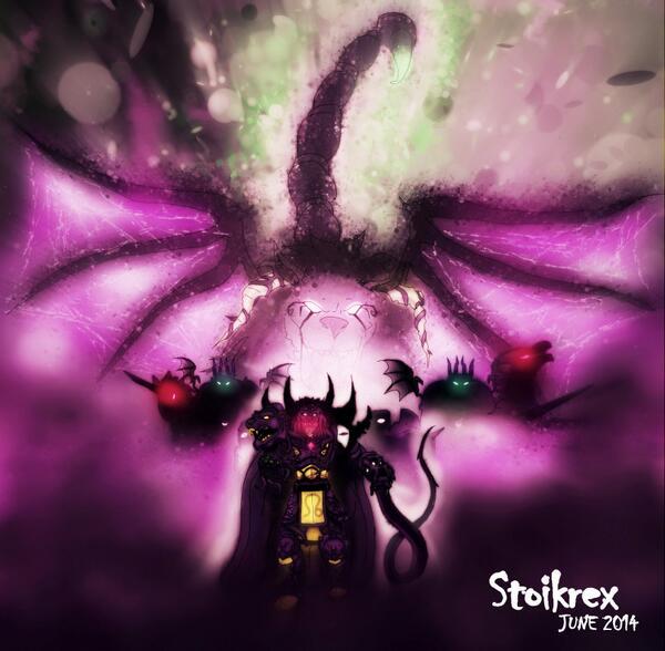 stoikrex