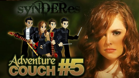 free online rpg adventurecouch interview synderes