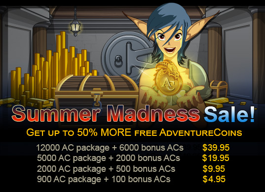 summer sale free online rpg mmo