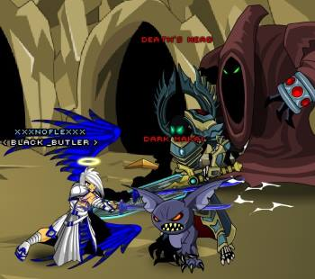 free mmo battle nulgath