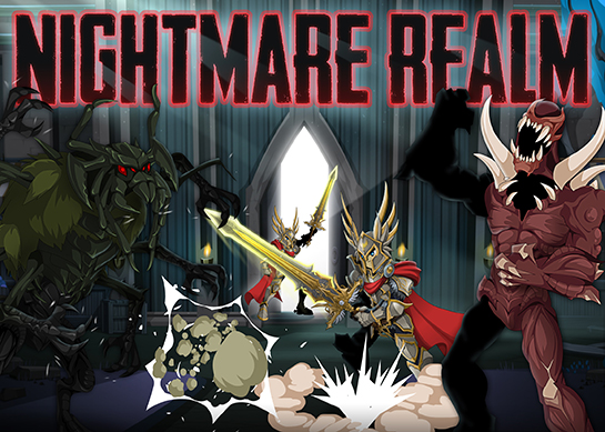 free rpg mmo nightmare battles
