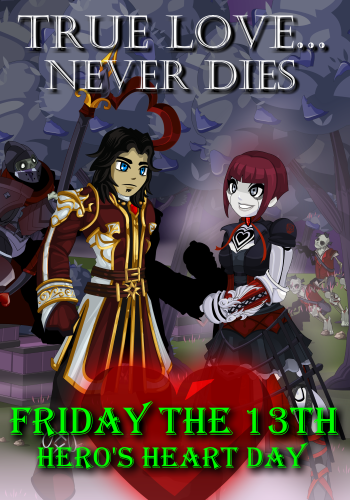 free rpg mmo friday the 13th valentine's day