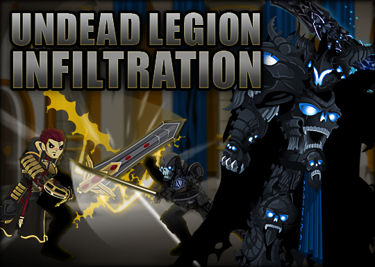 free rpg mmo undead legion