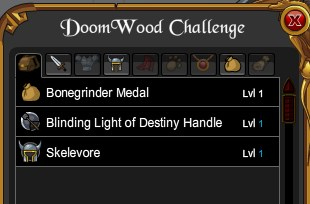 blinding light of destiny handle