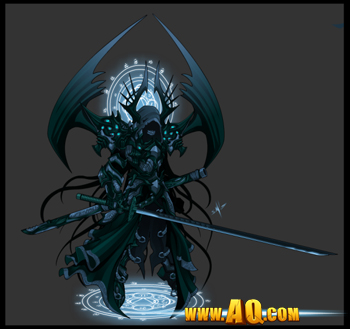 Dage the Evil's Artist Shop Preview for online adventure game