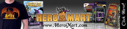 HeroMart Products - Click!