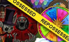 Wheels of Doom and Destiny