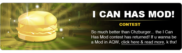 I Can Has Mod!