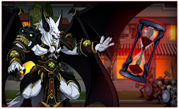 how to get the grave fang blade5 in aqw