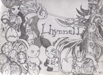 Lhynnell Entry