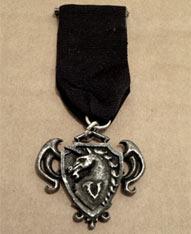 Commander of Unicorns Medal