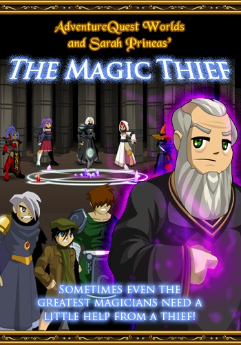 Special Event, Magic Thief