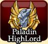 Paladin Highlord
