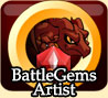 Battlegems Artist