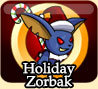 Holiday Zorbak
