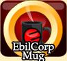 EbilCorp Mug