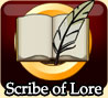 Scribe of Lore