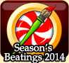 Seasons's Beatings
