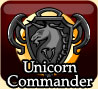 Unicorn Commander