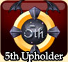 5th Upholder
