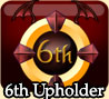 6th Upholder