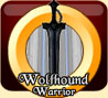 Wolfhound Warrior