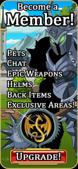 Become a aqworlds member!