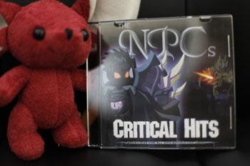 The NPCs Critical Hits