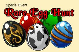 Design Notes April 10th Egghunt