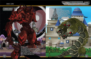 Design Notes May 26th Mechquest-artbook-page2