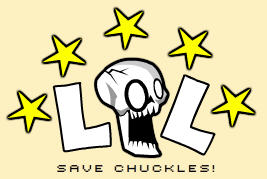 Save Chuckles