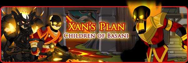 Xan's Plan