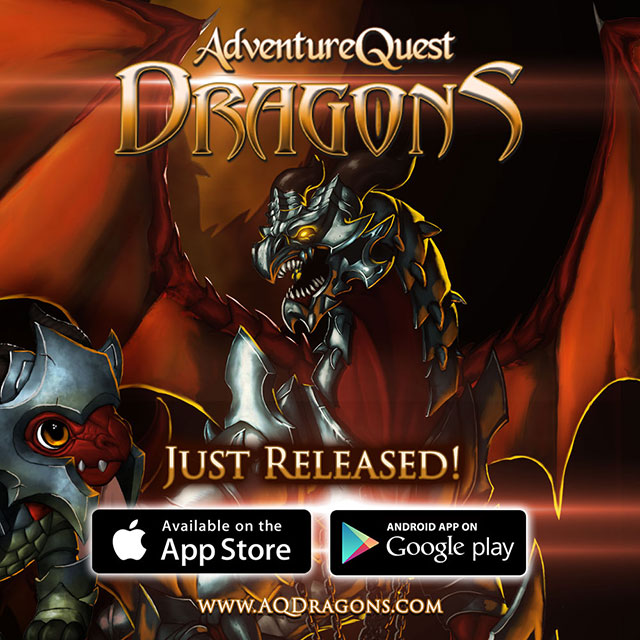 AdventureQuest Worlds on aq com Play Online Now!